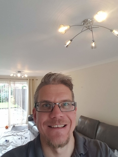 Phil Graham Electrician