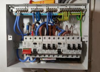 fuse box replacement in cwmbran